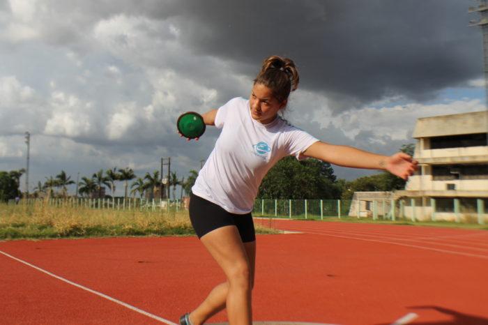 Atletismo Londrina fatura cinco medalhas para o Paraná nos Jogos Escolares
