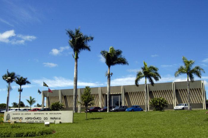 Governo encaminha projeto que prevê fusão do Iapar para assembleia