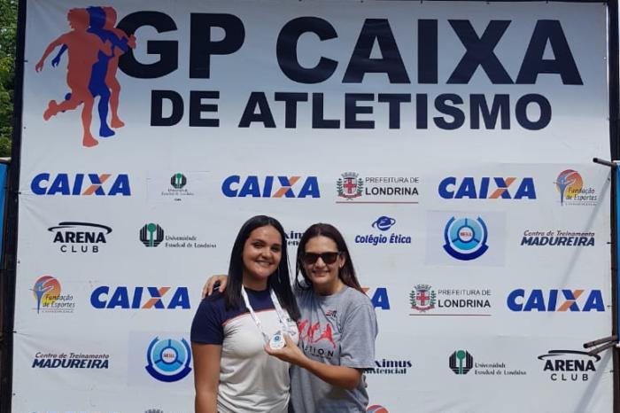 GP Caixa 2018: mil alunos em duas etapas