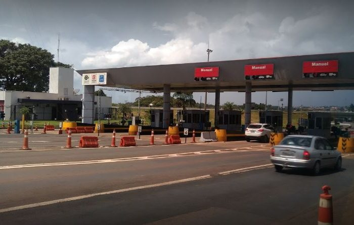 Com fechamento em Jacarezinho, pedágio de Cambará será reativado