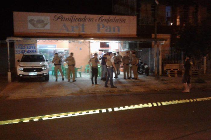 Homens são presos por participação em morte de policial na zona sul