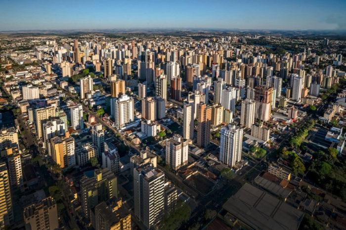 Licitação de plano para os 100 anos de Londrina tem teto de R$ 1,5 milhão
