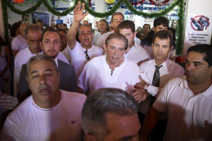 MP do Paraná está acolhendo denúncias contra João de Deus
