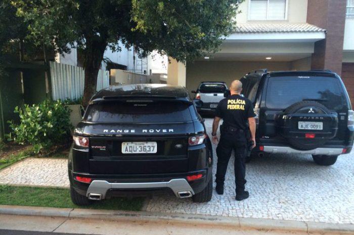 Operação da Polícia Federal combate fraudes contra o INSS no Paraná