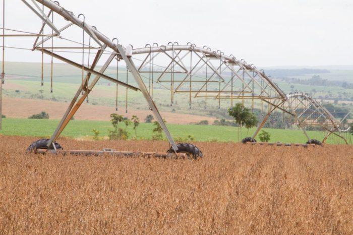 PIB do agronegócio deve fechar o ano com queda de 1,6%, diz CNA