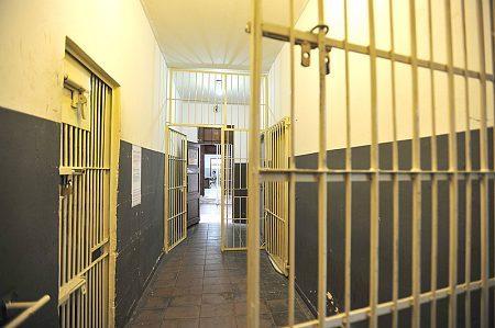Quatro agentes carcerários testam positivo para Covid-19 na cadeia de Ibiporã