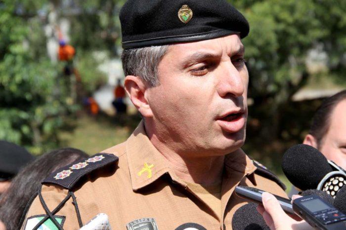 Governador nomeia nova equipe da Segurança Pública do Paraná