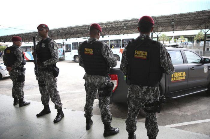 Polícia já prendeu 168 suspeitos de ataques no Ceará
