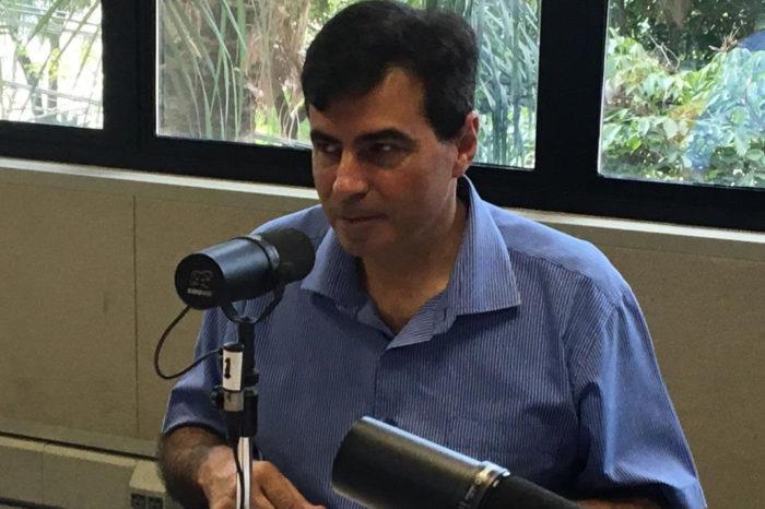 """""""Problema com matéria-prima para recape asfáltico foi resolvido"""", afirma Belinati"""
