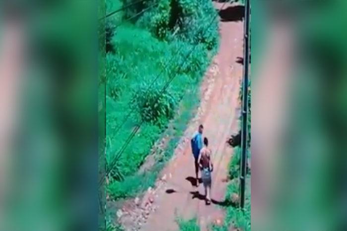Suspeito de sequestro relâmpago em Ibiporã é preso em Londrina