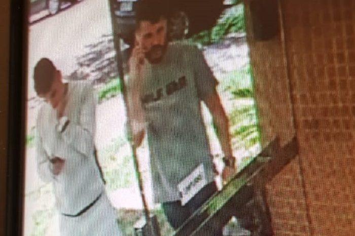 Dupla é procurada por furtos em edifícios residenciais