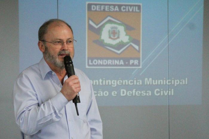 Evaristo Kuceki pede demissão do cargo de secretário de Defesa Social