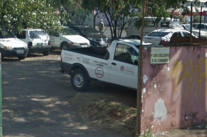 Baterias de vários carros da Vigilância em Saúde são furtadas em Londrina