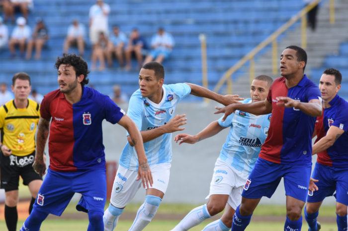 Londrina perde para o Paraná e não avança à semi do 1º turno do Estadual