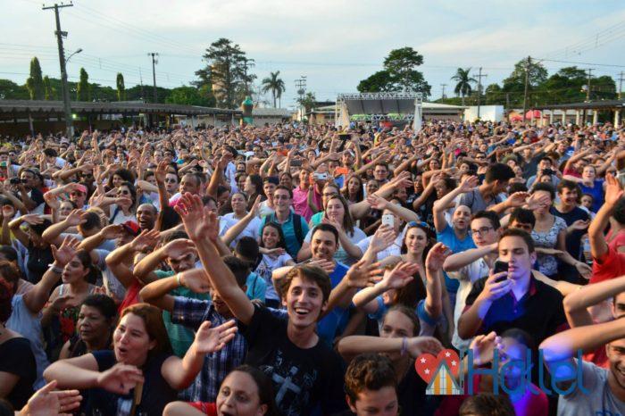 Hallel Londrina deve atrair milhares de católicos neste domingo (24)