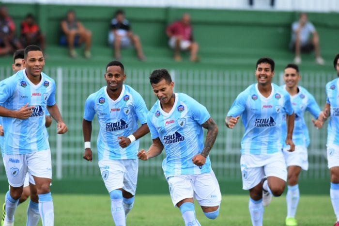 Londrina enfrenta Botafogo-PB na próxima quarta e decidirá vaga em casa