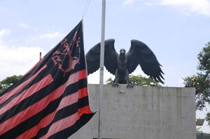 Flamengo assina TAC para regularizar segurança no Ninho do Urubu
