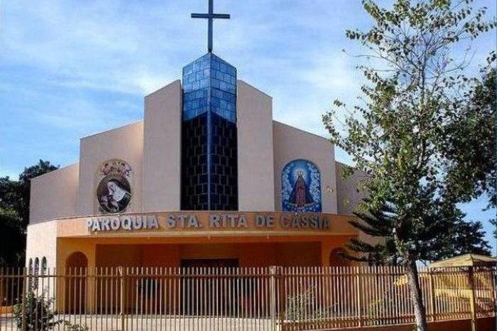 Paróquia londrinense inicia campanha para se tornar Santuário de Santa Rita