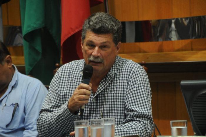 Presidente Rural aponta reta final de preparação para Expo e pede novo Plano Diretor