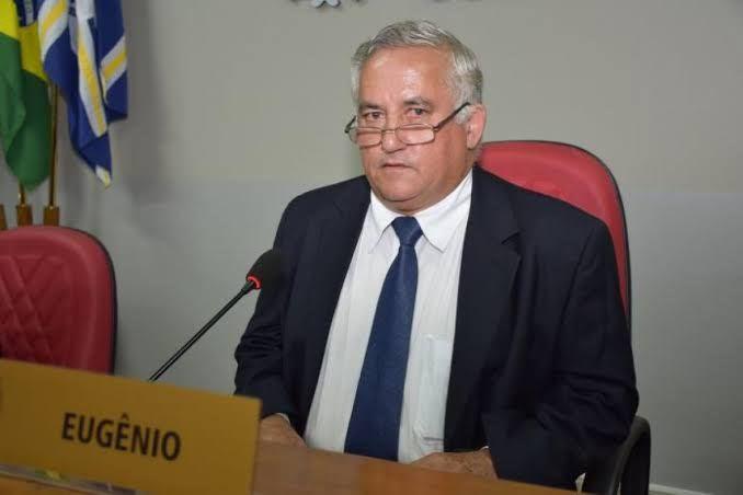 Presidente da Câmara de Rolândia pode perder mandato após vídeo íntimo vazar