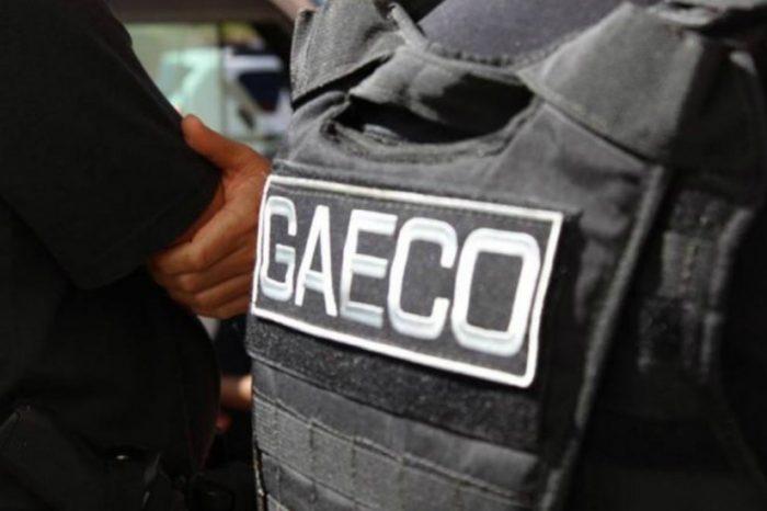 Gaeco denuncia proprietários rurais que subornavam policiais