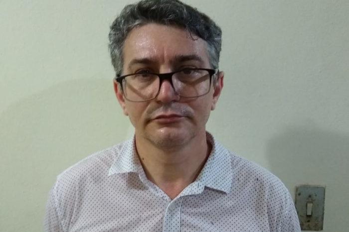 Professor que matou diretor da UENP é exonerado do cargo