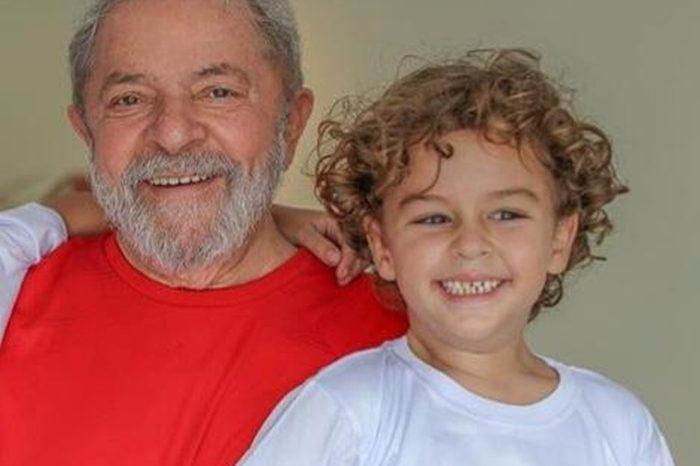 Exames descartam meningite como causa da morte de neto de Lula