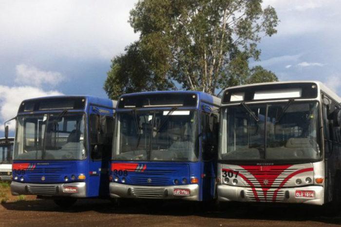 MP questiona aditivo em contrato do transporte coletivo de Rolândia