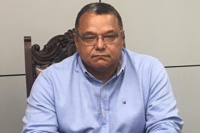 Coronel Pedro Ramos é escolhido novo secretário municipal de Defesa Social