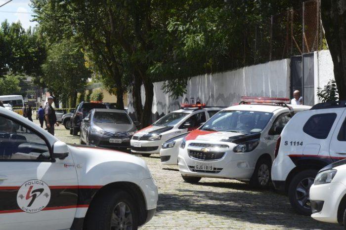 Polícia identifica atiradores de escola em Suzano