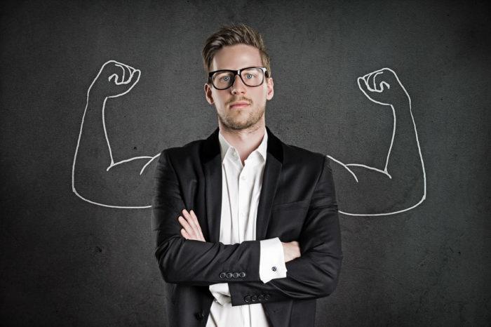 Como desenvolver autoconfiança