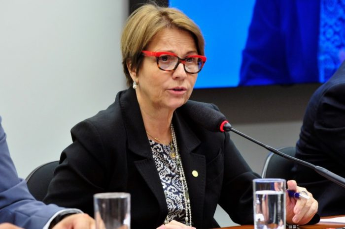 Ministra da Agricultura confirma presença no Fórum do Agronegócio na Expo
