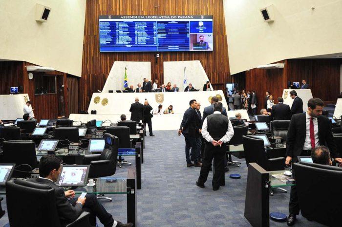 Reforma administrativa proposta pelo governo é aprovada em 1º turno