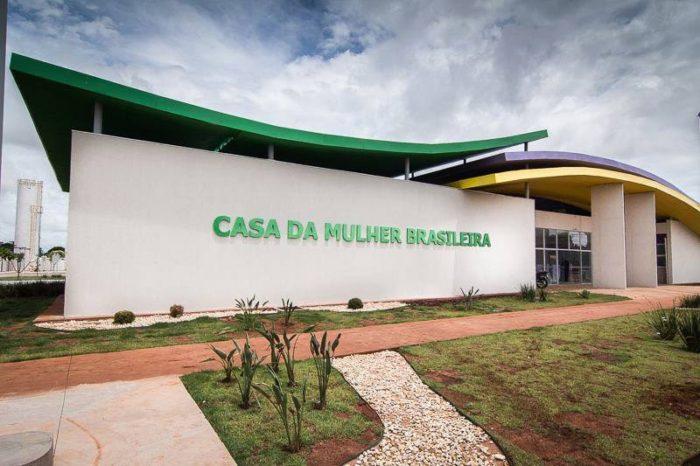 Município propõe para Ministra instalação da Casa da Mulher Brasileira