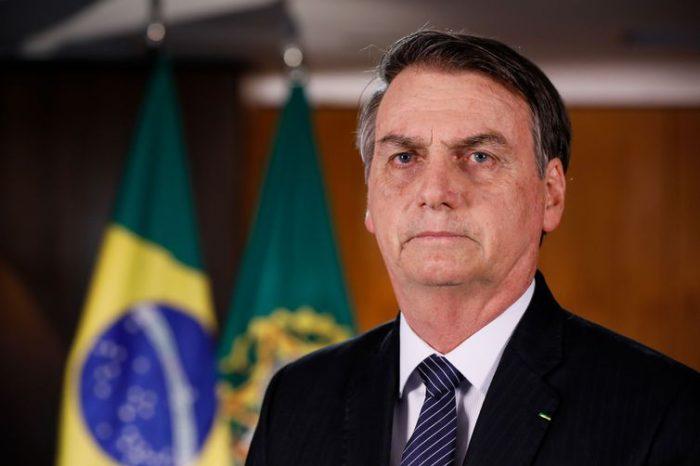 Bolsonaro assina adesão ao Protocolo de Madri