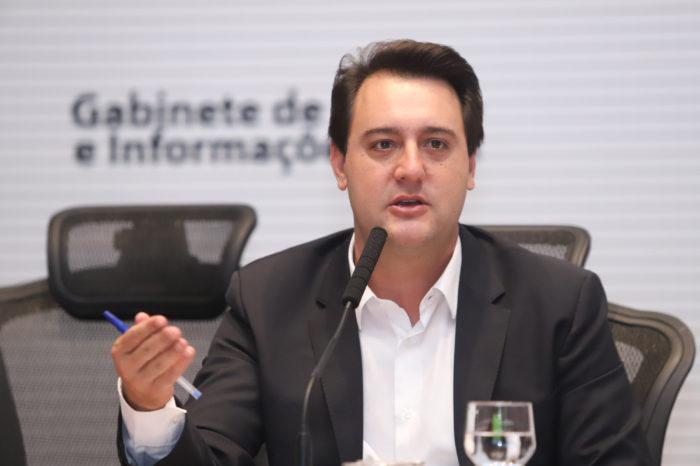 Governador diz que reposição da inflação de 2018 à servidores teria impacto de R$1 Bi