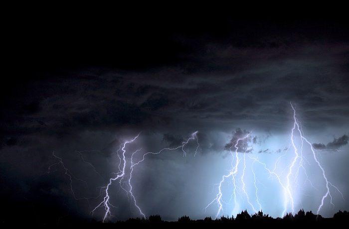Final de outubro será chuvoso em Londrina