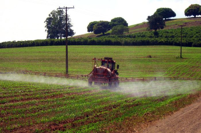 Manejo integrado reduz em até 50% o uso de agrotóxicos nas lavouras do Paraná