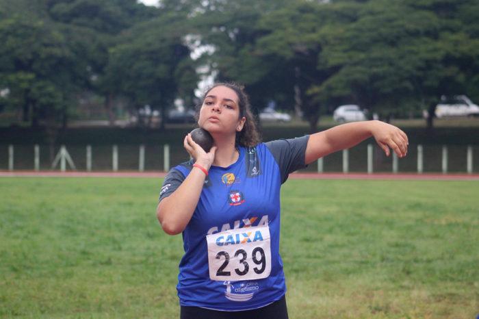 Atletismo Londrina em ação em três competições neste fim de semana
