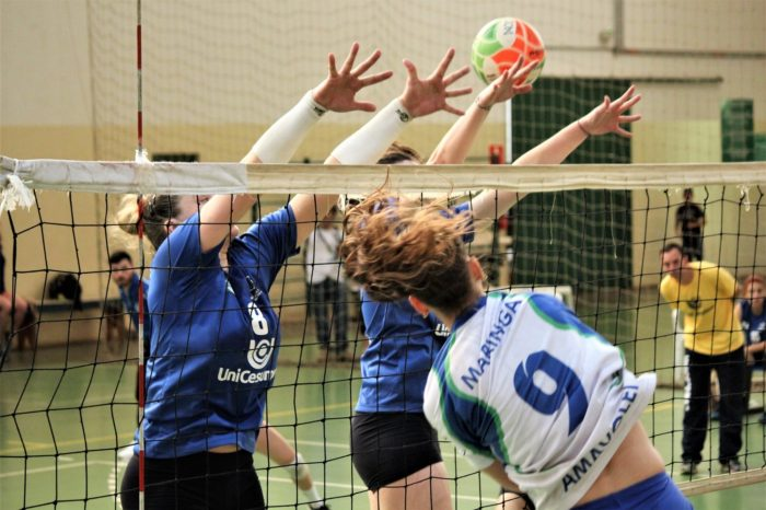 Jogos Universitários do Paraná começam nesta semana com recorde de participantes