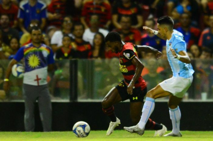 Mesmo com derrota, Londrina segue no G4 da Série B