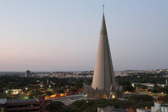 Maringá será sede do Governo do Paraná a partir desta quarta-feira (15)