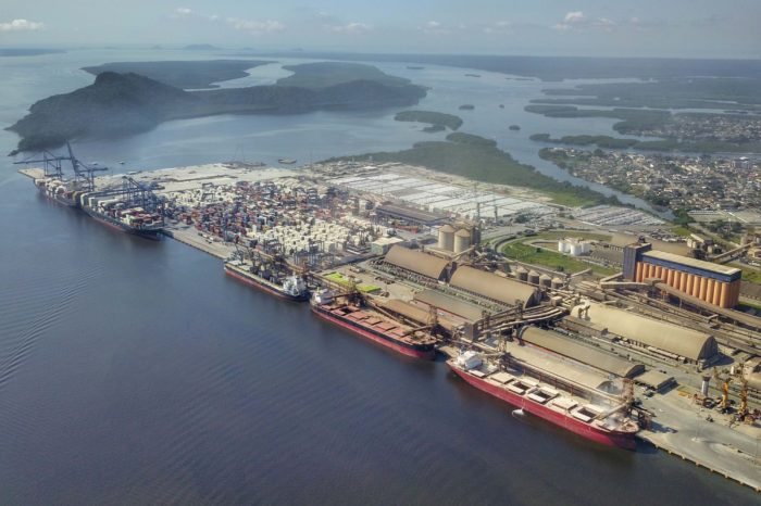 Melhora em infraestrutura pode alavancar Londrina na movimentação dos portos