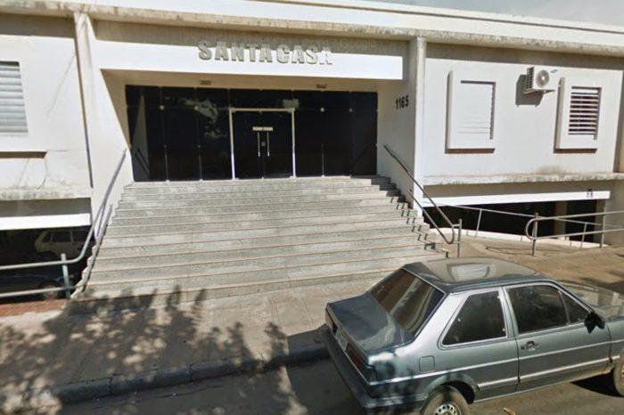 MP cumpre mandado de busca e apreensão na Santa Casa de Cornélio