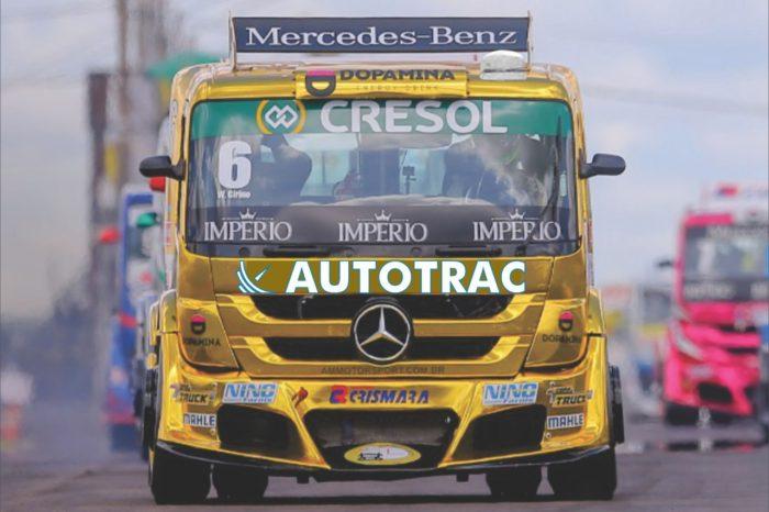 Cirino promete entrar na briga pelo título da Copa Truck a partir de Londrina