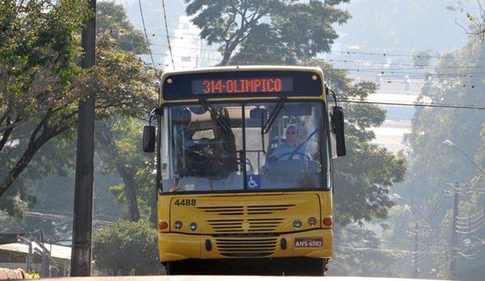 MP emite recomendação para CMTU cumprir normas sanitárias nos ônibus