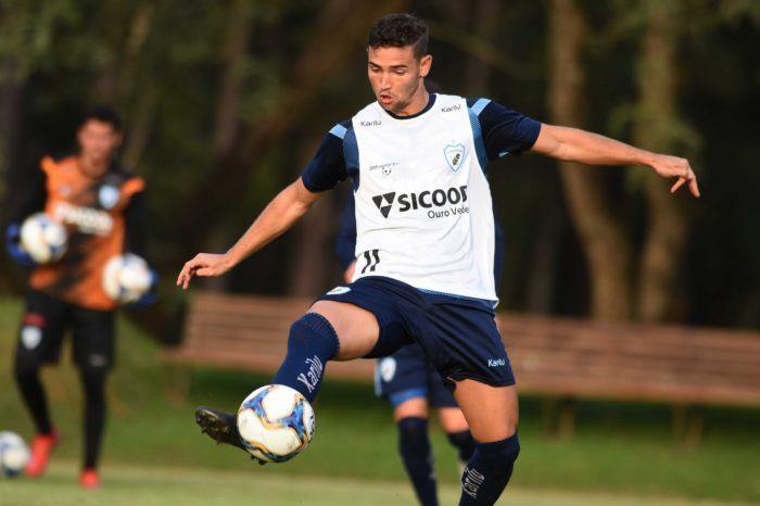 LEC fará jogo-treino com o Athletico Paranaense em Curitiba na terça (2)