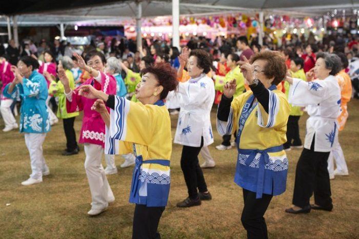 Mais uma edição da Expo Japão começa nesta quinta (20) em Londrina