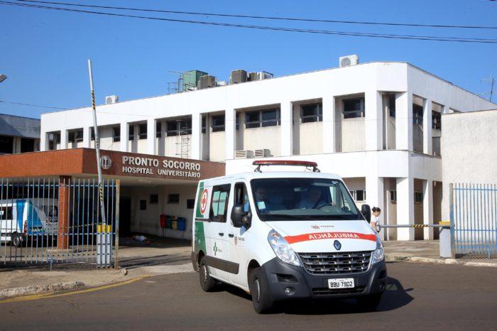 Greve pode comprometer atendimentos no HU e Ambulatório de Especialidades