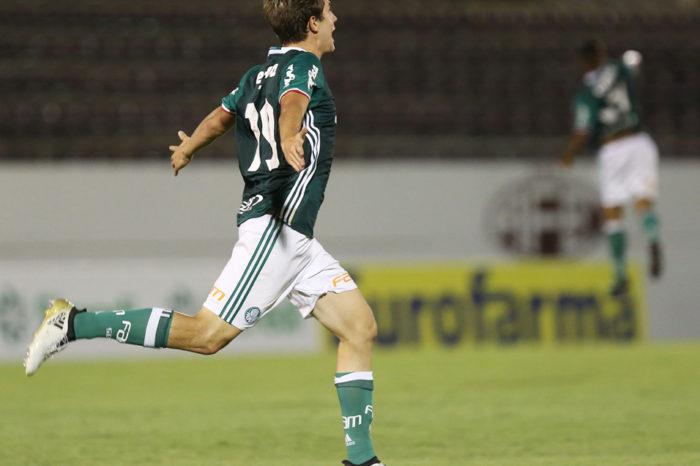 LEC acerta a contratação de dois jogadores do Palmeiras